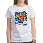 Rieder Family Crest Women's T-Shirt