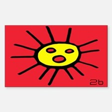 Porta del Sol Adventures sticker