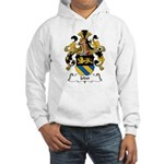Jobst Family Crest Hooded Sweatshirt