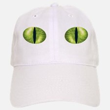 Cat Eyes Baseball Baseball Cap