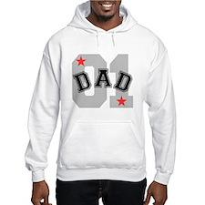 Dad 01 Hoodie