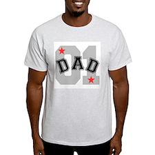 Dad 01 T-Shirt