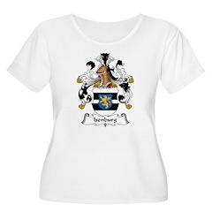 Isenburg Family Crest T-Shirt