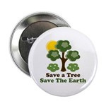 Save A Tree Save the Earth 2.25