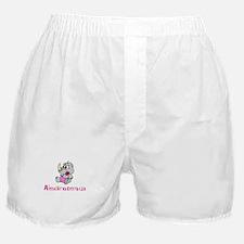 Alexanocerous Boxer Shorts