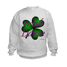 Neon Irish Dance - Sweatshirt