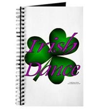 Neon Irish Dance - Journal