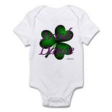 Neon Irish Dance - Infant Bodysuit