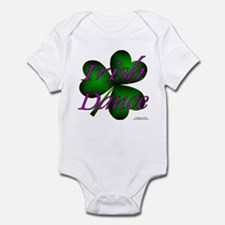 Neon Irish Dance - Infant Bodysuit