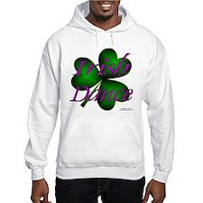 Neon Irish Dance - Hoodie