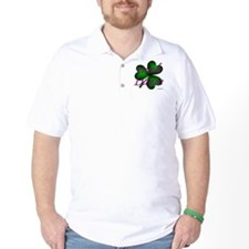 Neon Irish Dance - T-Shirt