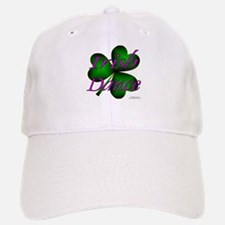 Neon Irish Dance - Baseball Baseball Cap