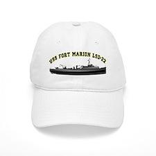 Fort Marion LSD 22 Baseball Cap