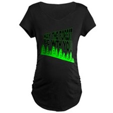 Earth Day - May the Forest be T-Shirt