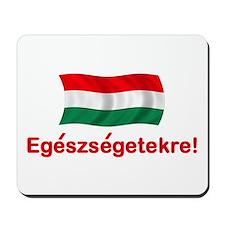 Hungarian Kedves... Mousepad