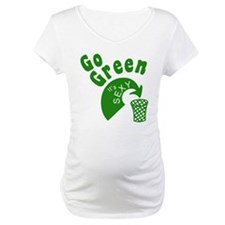 Earth Day - Go Green, It's Se Shirt