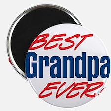 Best Grandpa Ever! Magnet