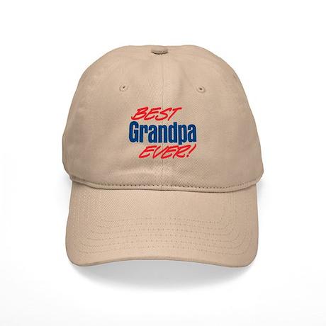 Best Grandpa Ever! Cap