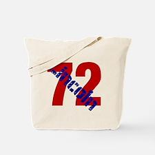 Lincoln.72. Tote Bag