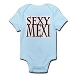 SEXY MEXI Infant Bodysuit