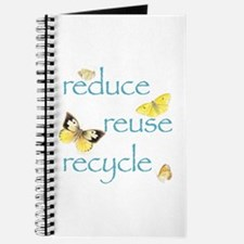 Funny Reusable Journal