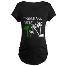 Earth Day - Trees are Sexy T-Shirt