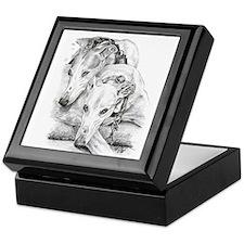 Cute Cancer Keepsake Box