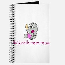Gabriellenocerous Journal