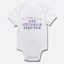 Chidrens Infant Bodysuit