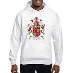 Homeyer Family Crest Hooded Sweatshirt