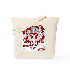 Ruger Family Crest Tote Bag