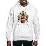 Hofer Family Crest Hooded Sweatshirt