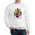 Hofer Family Crest Sweatshirt