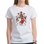 Hitzig Family Crest Women's T-Shirt