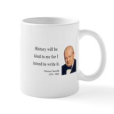 Winston Churchill 20 Mug