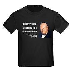 Winston Churchill 20 T