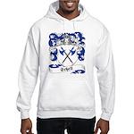Schell Family Crest Hooded Sweatshirt