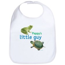 Pappy's little guy Bib