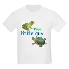 pop's little guy T-Shirt