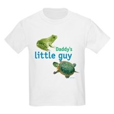 daddy's little guy T-Shirt