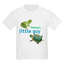 Mommy's little guy T-Shirt