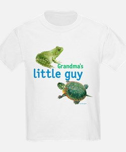 grandma's little guy T-Shirt