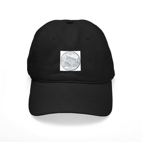 Colorado Black Cap