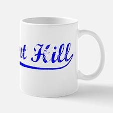 Vintage Pleasant H.. (Blue) Mug