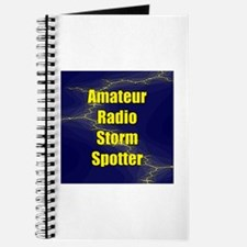 Amateur Radio Storm Spotter Journal