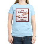 End the Madness Women's Light T-Shirt