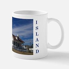 Tybee Island Lighthouse Coffee Small Small Mug