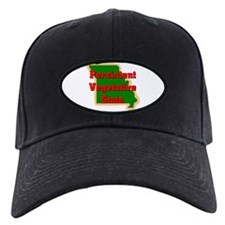 Missouri Vegetative State Baseball Hat
