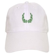 Order of the Laurel Baseball Cap
