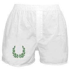 Order of the Laurel Boxer Shorts